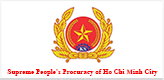 The Supreme People's Procuracy Of Vietnam