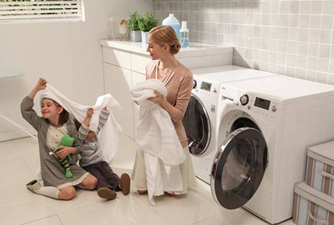 How to Dry Clothes in a Clothes Dryer