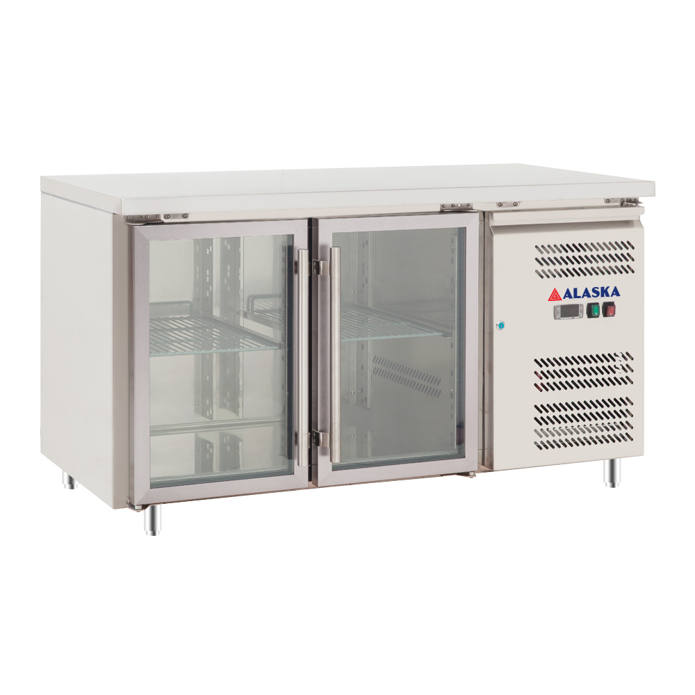 STAINLESS STEEL CHILLER T-15CG
