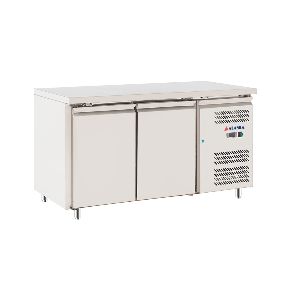 STAINLESS STEEL FREEZER T-15F